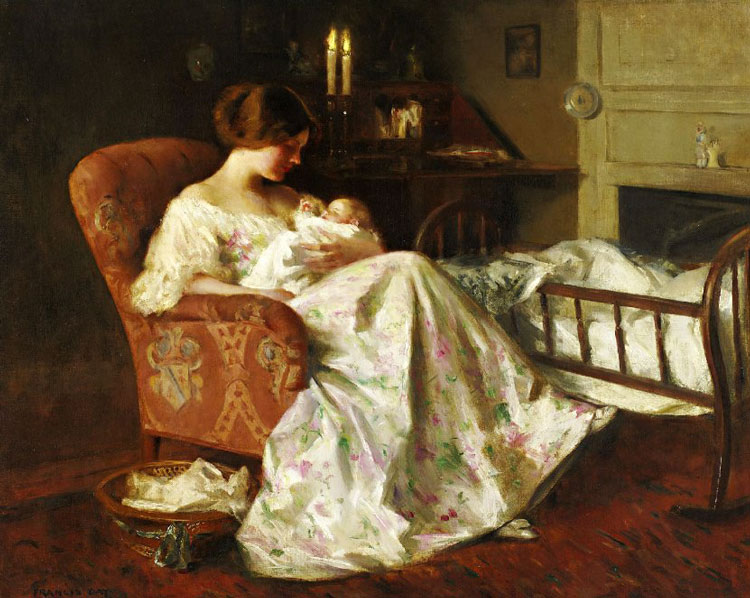 материнская ласка