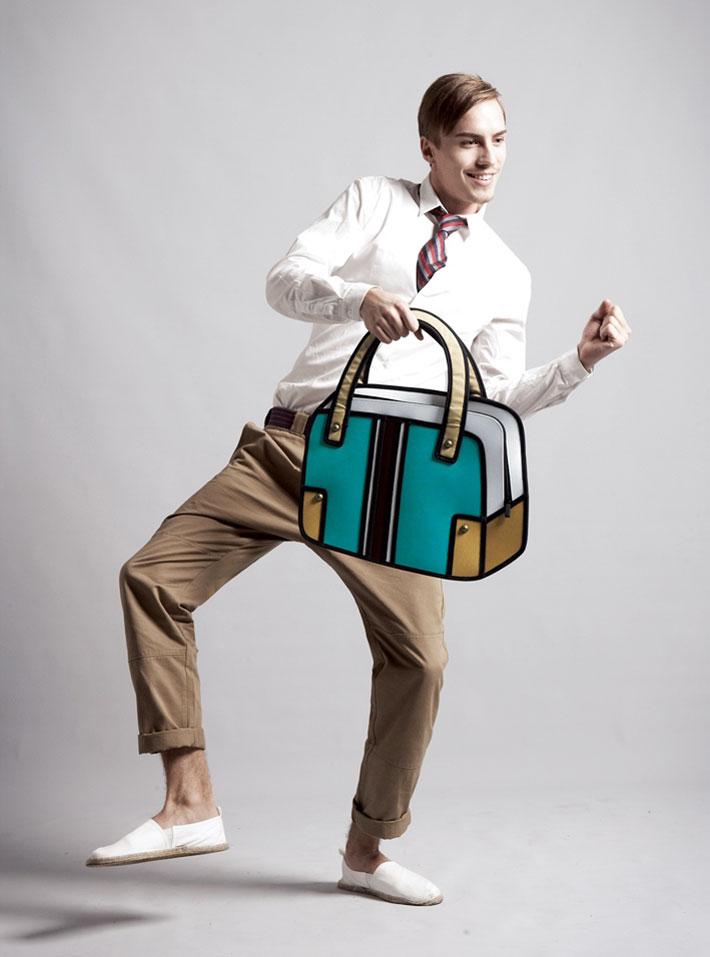 мужские сумки фото