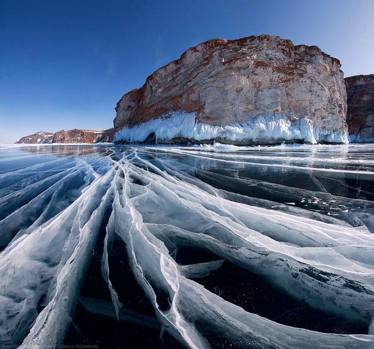 озеро байкал картинки