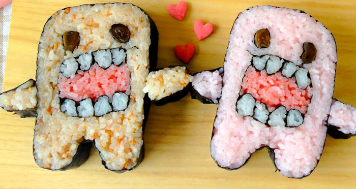 смешные картинки суши