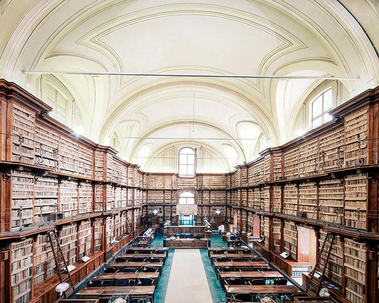 картинки старых библиотек