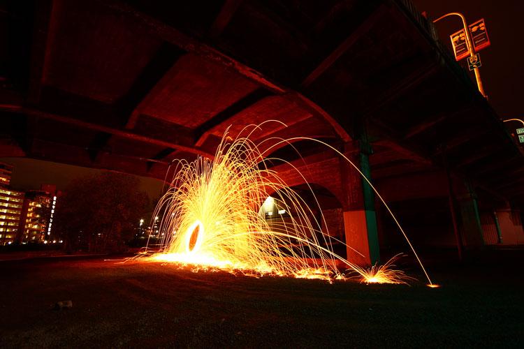 стальная вата применение