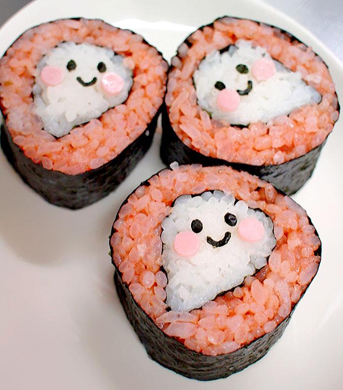 sushi суши