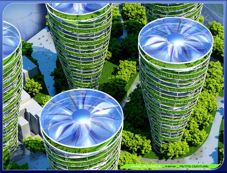 умный город проект