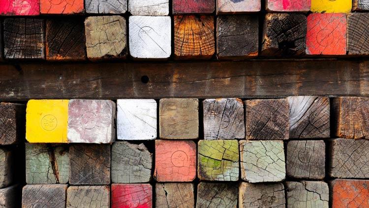 дрова картинки