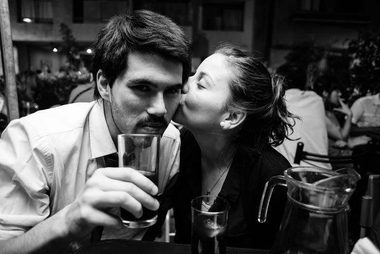 фотографии влюблённых пар