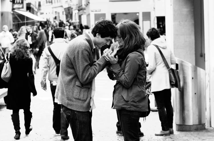 красивые картинки влюблённых пар