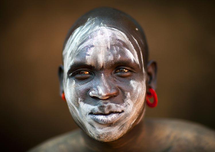 обычаи эфиопии