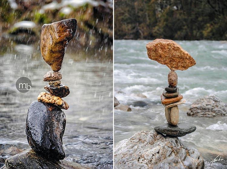 положение равновесия