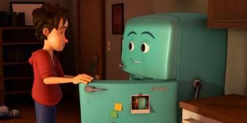 а насколько Вы любите свой холодильник