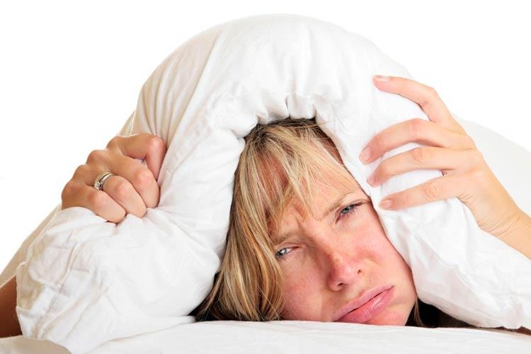 что делать чтобы хорошо спать
