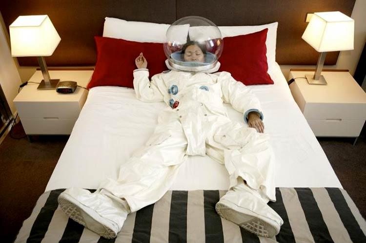 что делать чтобы хорошо спать ночью