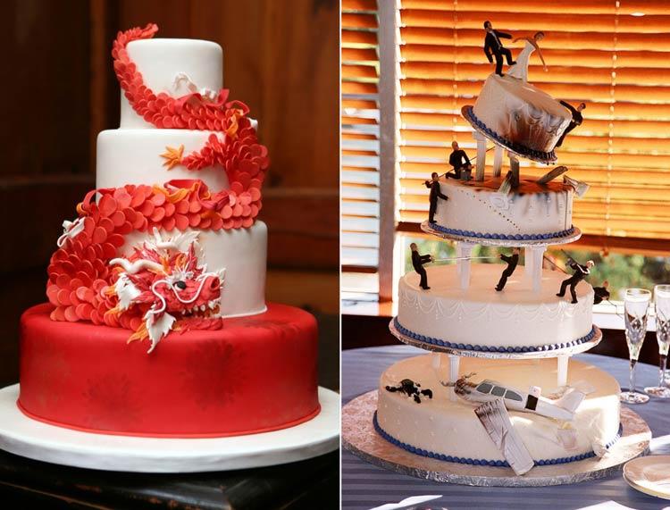 картинки тортов
