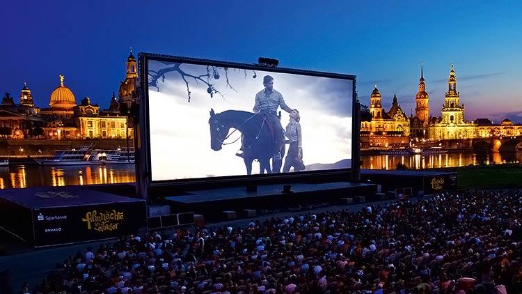 необычные кинотеатры мира