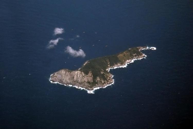 остров кеймада гранди