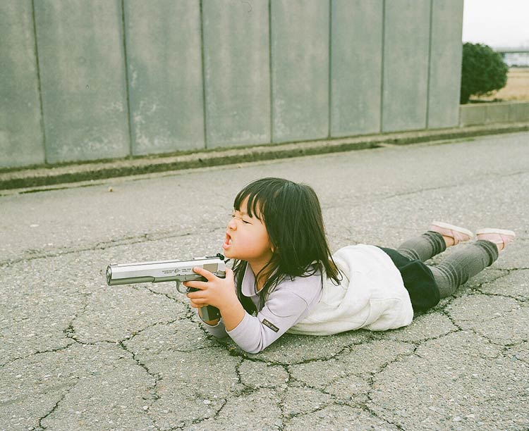 детские фотографии девочек