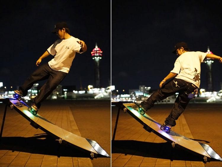 дрифт скейт фото