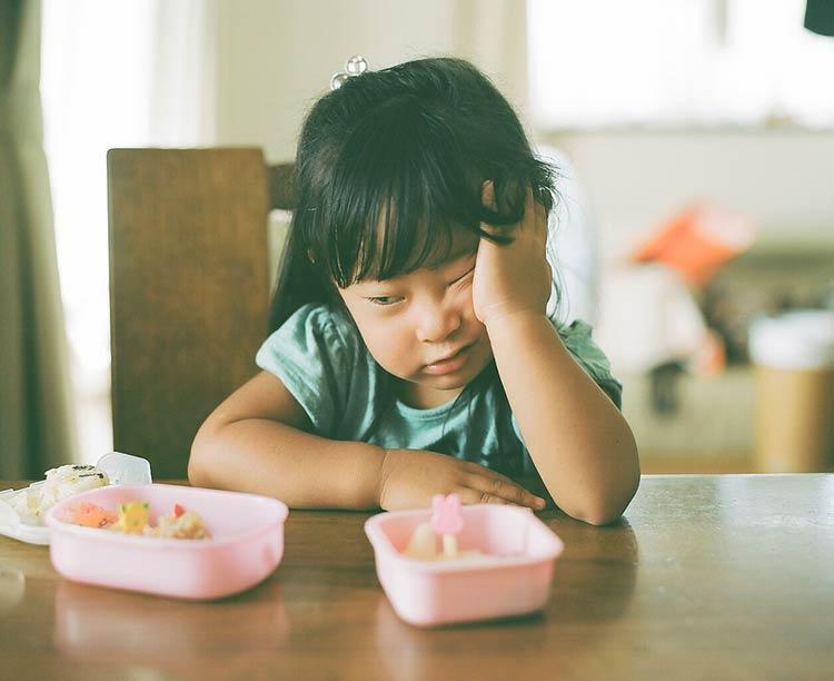фотографии маленькой девочки