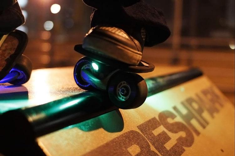 фрилайн скейт фото