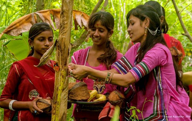 индийские традиции индии