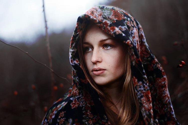 истинная женская красота