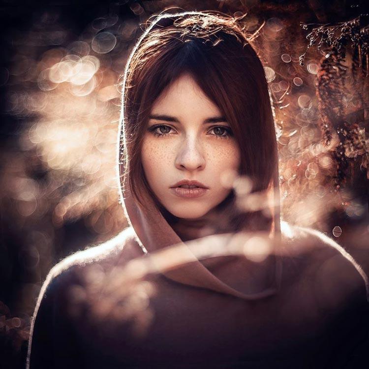 красота женщины фото