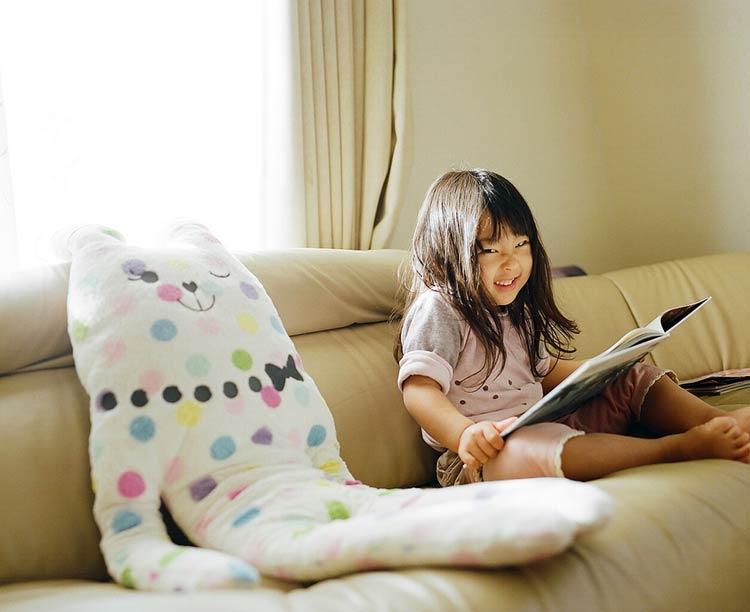 маленькие японские девочки