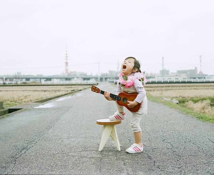 прикольные фото маленькой девочки
