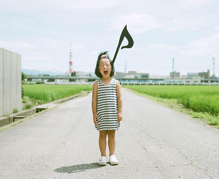 прикольные фото маленькой японской девочки