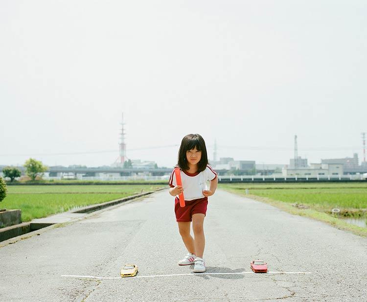 японские девочки картинки