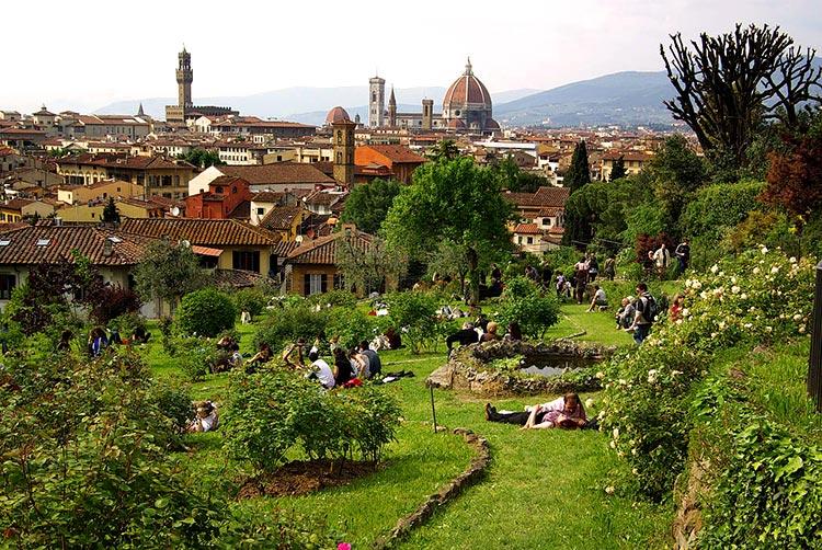 фото флоренции италии