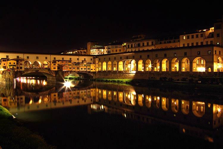 италия романтические места