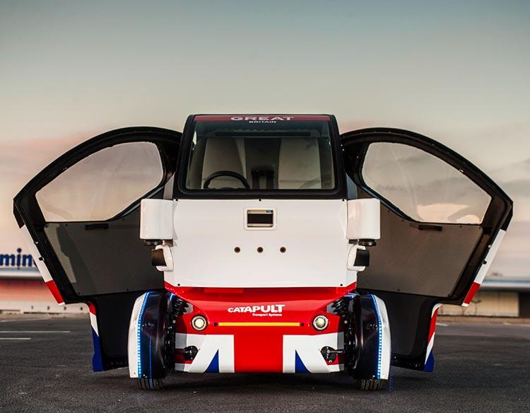 какие будут машины в будущем фото