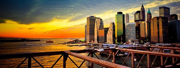 красивые фото нью-йорка
