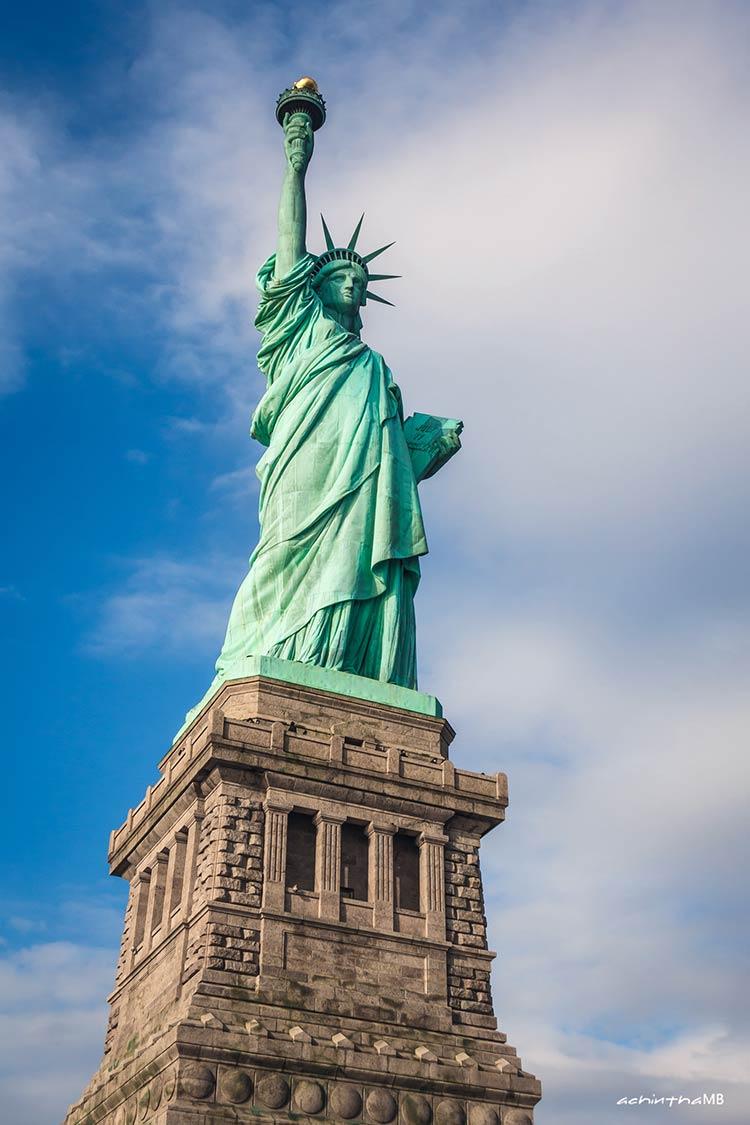 нью-йорк сити фото