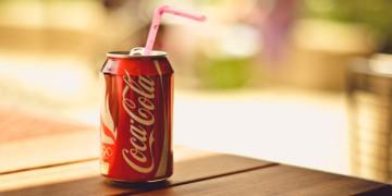 применение coca cola