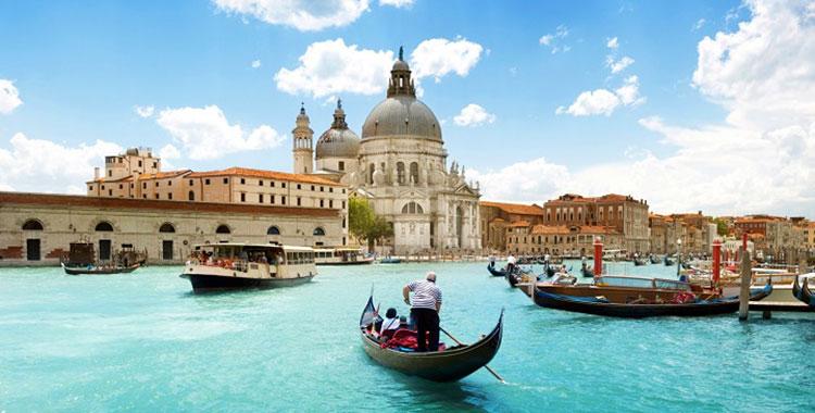 романтические города мира