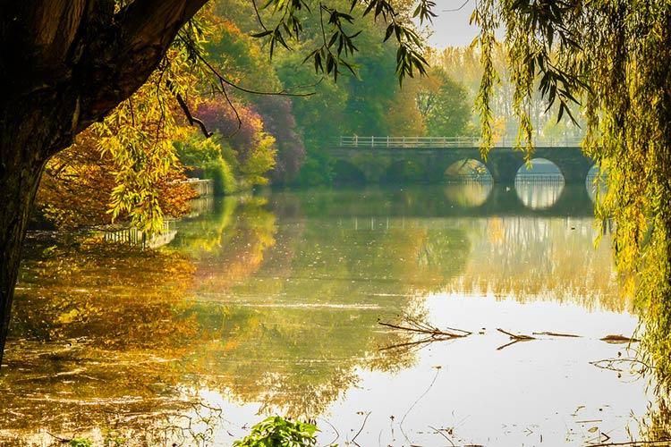 самые романтические города европы