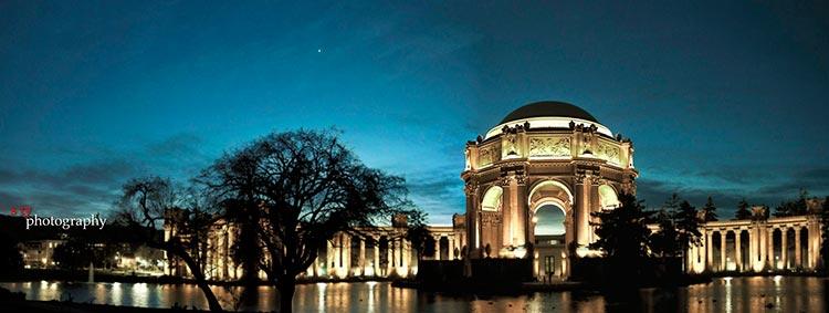 сан-франциско фото города