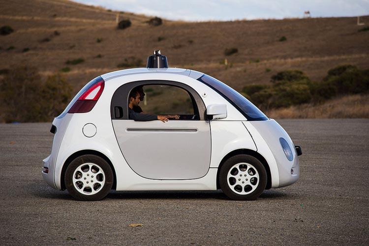 транспортные средства будущего
