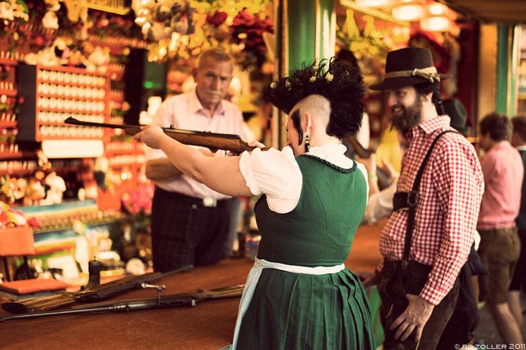 интересные праздники в германии