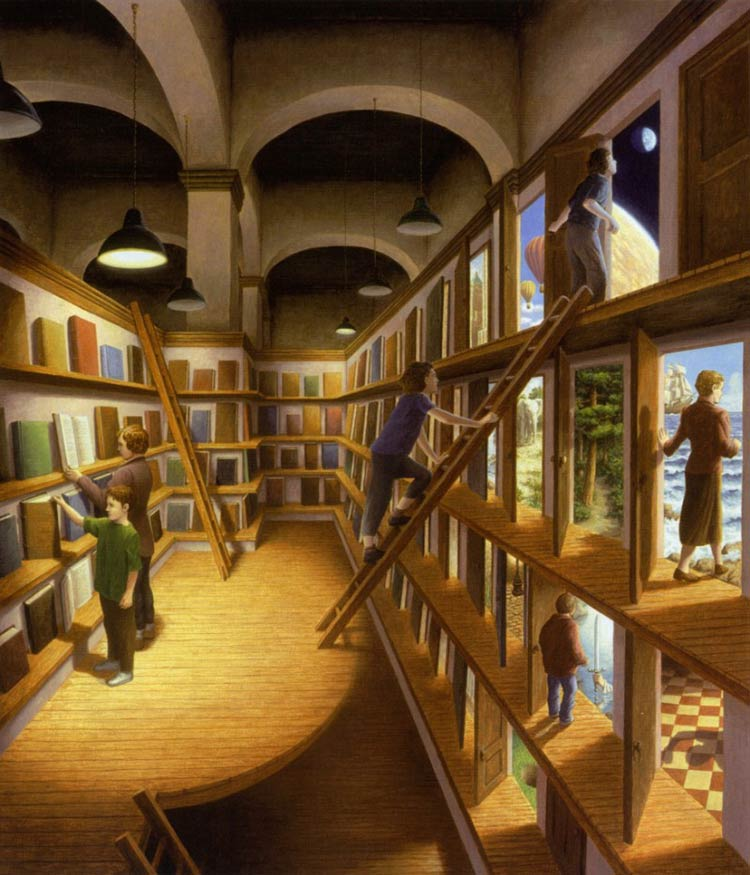 rob gonsalves роб гонсалвес