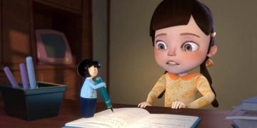 смотреть поучительные мультики для детей
