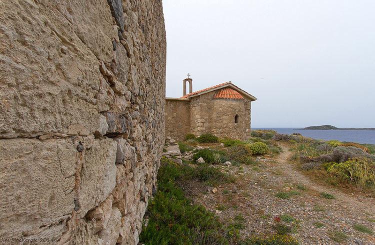 церковь святой ирины греция