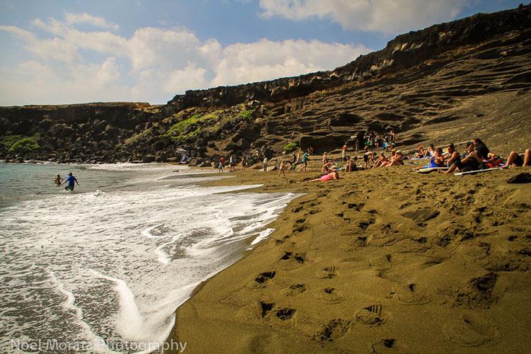 фото красивых пляжей мира