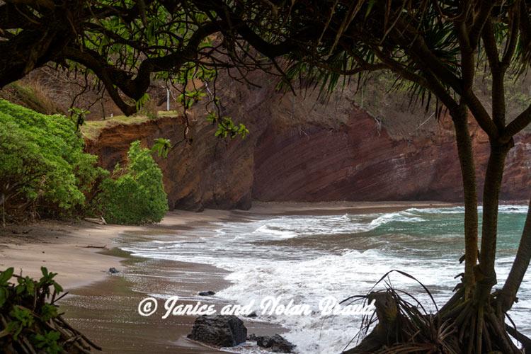 гавайи фото пляжей