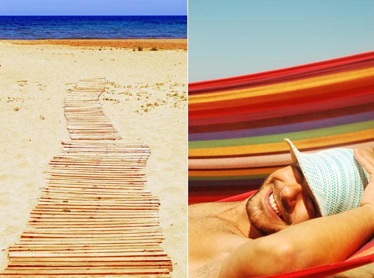 греция фото пляжей