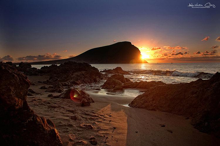 красивые пляжи мира фото и названия