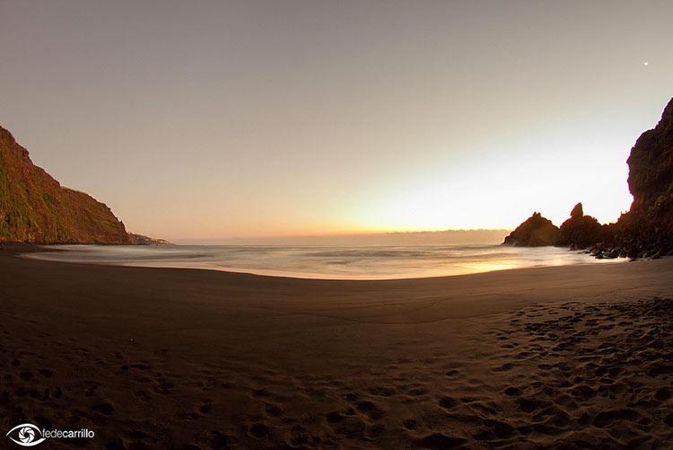 лучшие атлантические пляжи