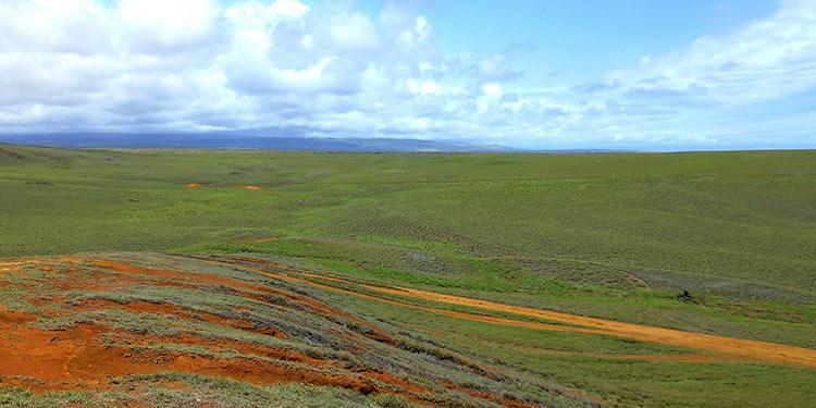 остров гавайи фото